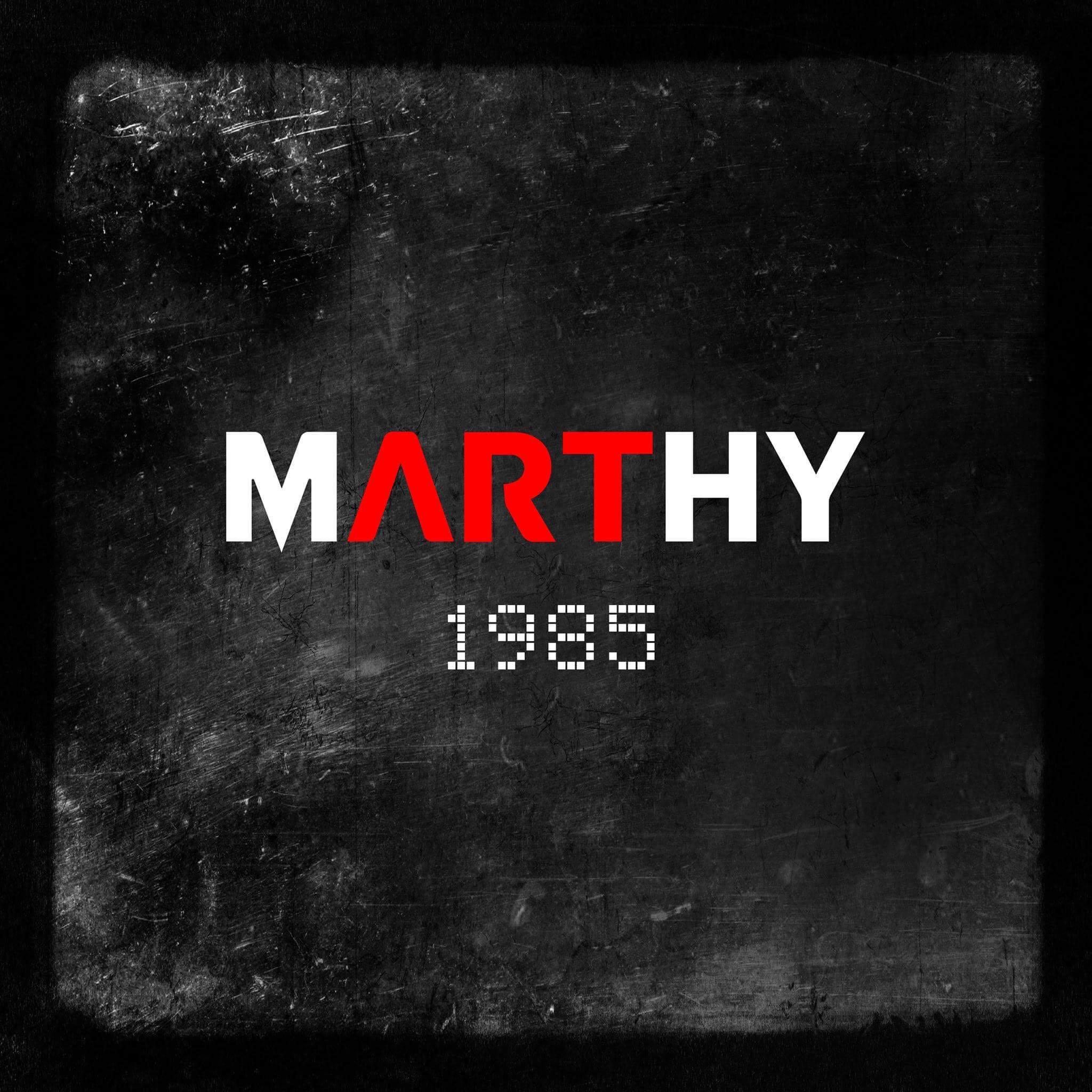 Marthy: česká hudba, hudebník, zpěvák, skladatel, textař, multiinstrumentalista - unnamed - Marthy